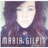 Giving it all - Maria Gilpin