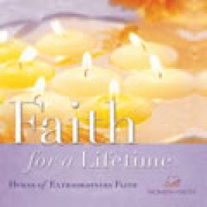 FAITH FOR A LIFETIME - RACHEL LAMPA