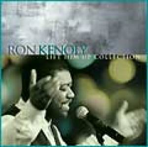 LIFT HIM UP COLLECTION - RON KENOLY