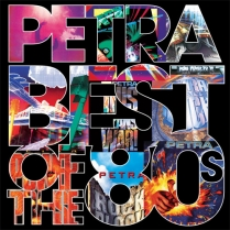 BEST OF THE 80&#039;S - PETRA