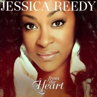 FROM THE HEART - JESSICA REEDY 