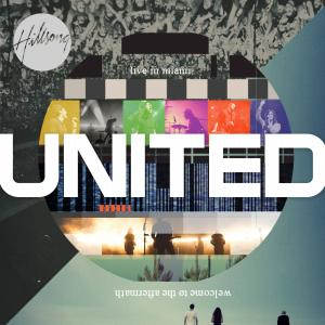 HILLSONG UNITED - LIVE IN MIAMI BLU-RAY