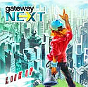 LOOK UP - GATEWAY NEXT