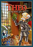 THEO TEACHES GOD&#039;S GRACE DVD 