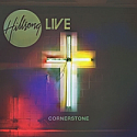 CORNERSTONE - HILLSONG LIVE - CD
