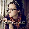 HOUSE THAT YOU'RE BUILDING - AUDREY ASSAD