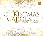The Best Christmas Carols Album In The World Ever!